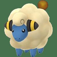 pokemon go ampharos max