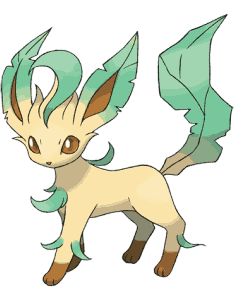 Leafeon pokemon go also max cp evolution moves weakness spawns rh rankedboost