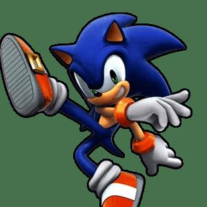 Sonic Super Smash Bros Ultimate Unlock Stats Moves
