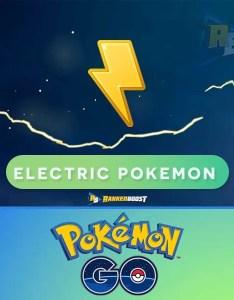 also pokemon go electric type gen list of rh rankedboost