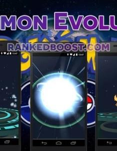 Pokemon go evolution chart also all rh rankedboost