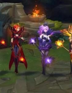 Elementalist lux also skin  league of legends new ultimate rh rankedboost