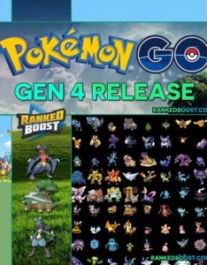 Pokemon go generation release also update gen pkmn rh rankedboost