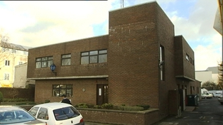 Swords Garda Station - Man held following assault