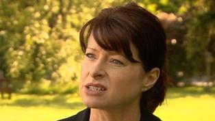 Emily Logan - 'Vital administrative work avoided'