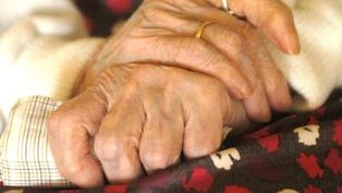 Alliance - Five priorities for older people