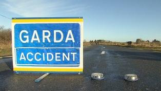 Gardaí - Yet to formally identify victims