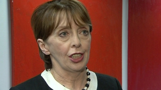 Roisin Shortall said she felt let down by her party colleagues