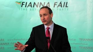 Micheál Martin - Asked O'Flynn not to run