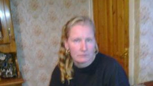 Marie Greene - Missing for over a week