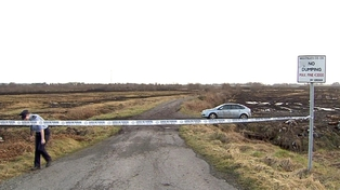Athlone - Bog sealed off by gardaí