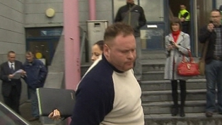 Wayne Dundon - Charged with threatening to kill a man