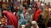Six One News: Somalia facing huge humanitarian crisis