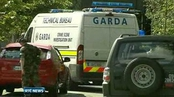 One News: Pipe bomb explodes outside Meath home