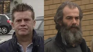 Brian Shivers found guilty, Colin Duffy acquitted