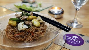 Camile Thai will create 220 new jobs, open 15 new outlets