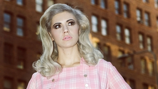 Marina takes the Derry air for Other Voices
