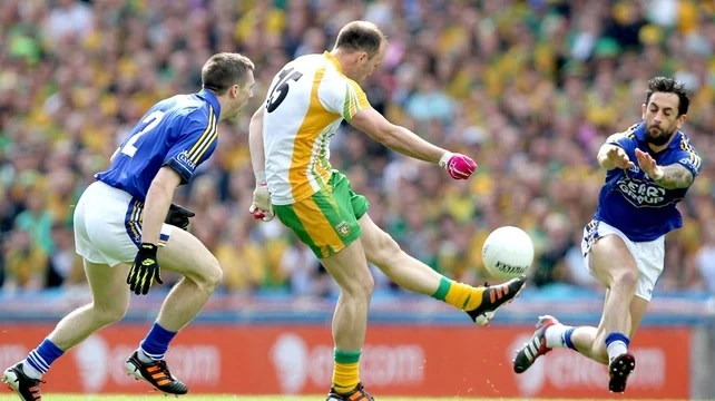 Donegal v Kerry