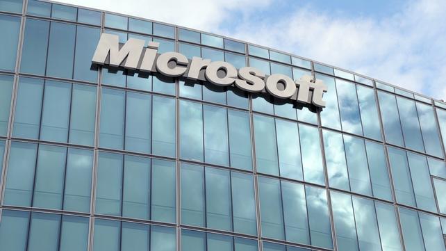 Microsoft is creating 95 jobs in Dublin