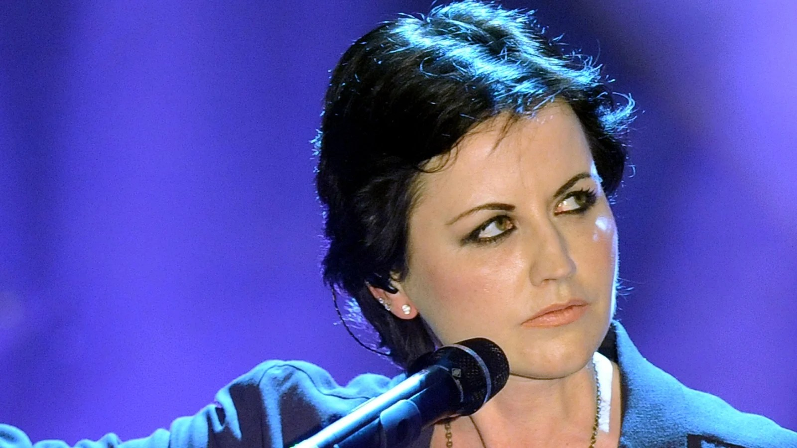 Dolores O'Riordan opens up about her darkest days