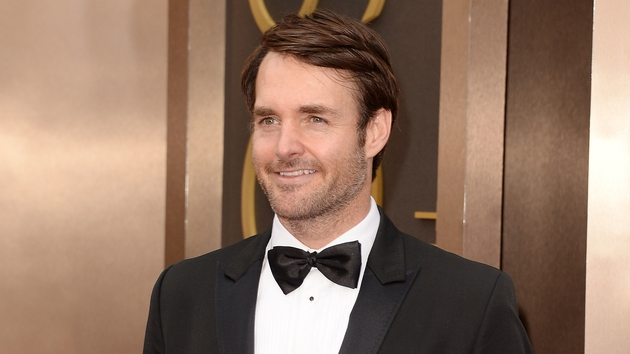 Will Forte will voice a new character in The Simpsons