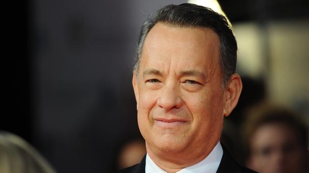 Hanks -
