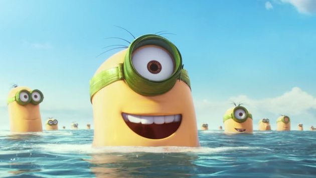 Minions opens in cinemas on June 26, 2015