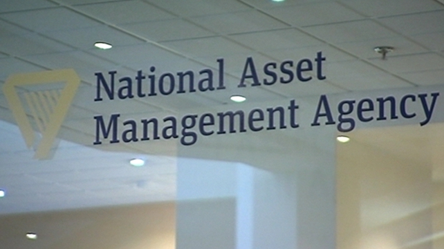 Image result for Watchdog report into NAMA's Project Eagle sale to be published
