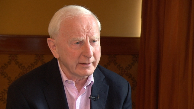 Pat Hickey last week said there was no impropriety from himself, or anyone in the OCI, in the dealing of tickets