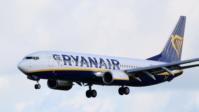 Ryanair has announced nine new routes from Dublin for next summer