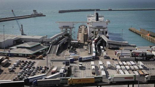 Image result for extra ferries brexit cancel