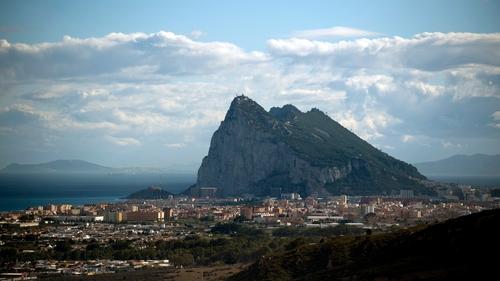 Image result for spain seeks sovereignty gibraltar