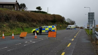 Image result for road crash louth