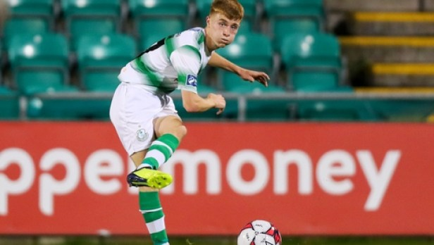 Hoops teen Brandon Kavanagh called into Ireland U21s