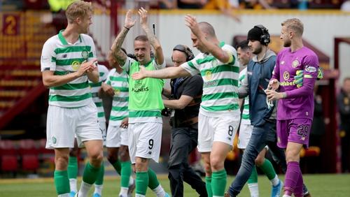 celtic fightback to put