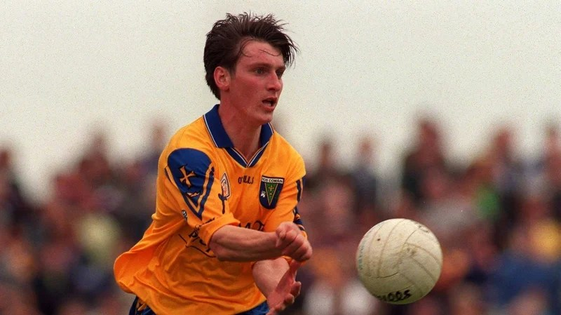 Former Roscommon player Conor Connelly passes away 001403e2 800