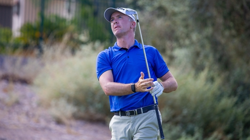 Laird And Harman In Five Way Share Of Lead In Las Vegas Pga Golf Gameday
