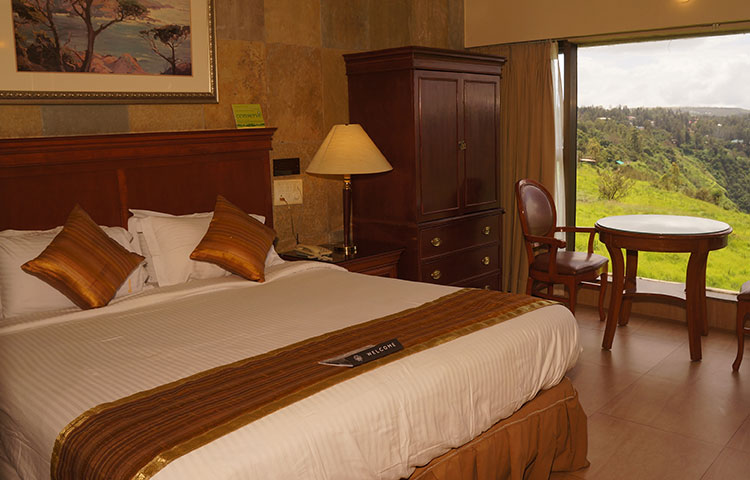 Hotels In Panchgani Mahabaleshwar Resorts Ravine Hotel India