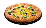タモリカッププロデュースピザ「ピッツァ・オランデッサ」(ナポリの窯)の画像