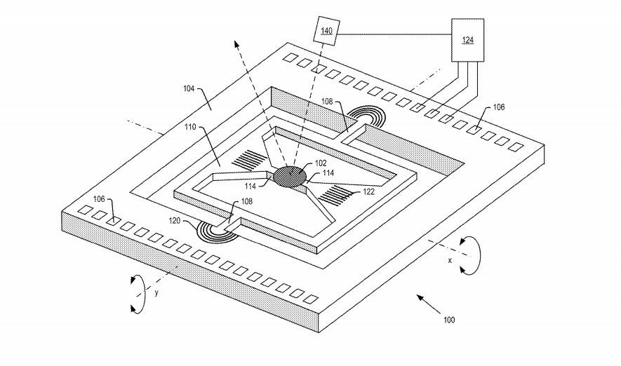 Microsoft Applies for Another Patent to Enlarge Field of