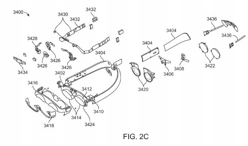 Patent Applications Offer Closer Look at Magic Leap One