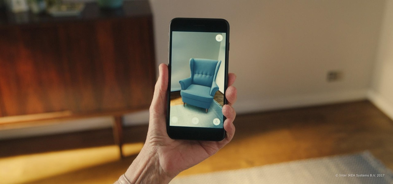 The 50 Best Augmented Reality Apps for iPhone, iPad & Android ...