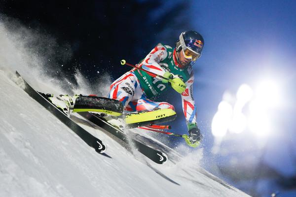 alpesi si alpesi sí világkupa szuper-kombináció Kitzbühel Pinturault