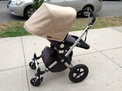 Gently Used Bugaboo Cameleon Strollers Available In 11102