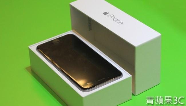 青蘋果3C,手機iphone 6收購流程說明&iphone6開箱,收購全新二手手機,0989-530-992
