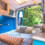 How To Build A Campervan From Scratch 11 Expert Tips