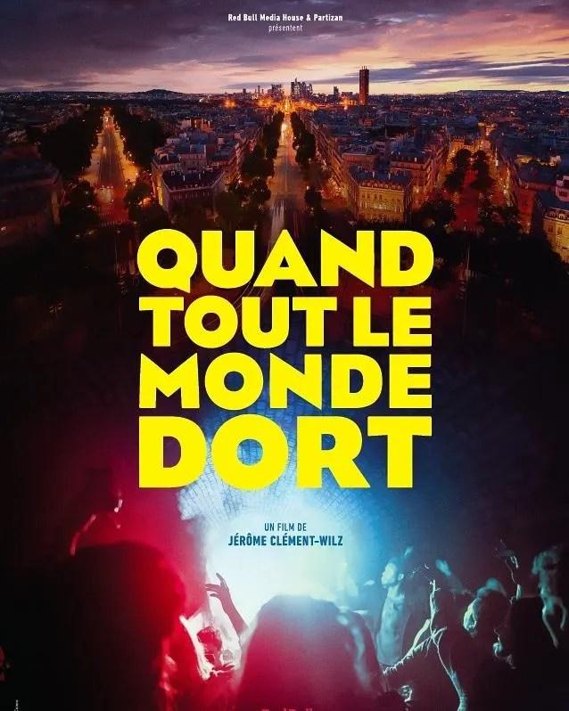 Docu - Rencontre avec Jérôme Clément-Wilz, réalisateur du