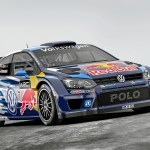 Volkswagen S Polo R Wrc For 2015 With New Livery