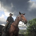 Fun Horse Names For Red Dead Redemption 2 Red Bull