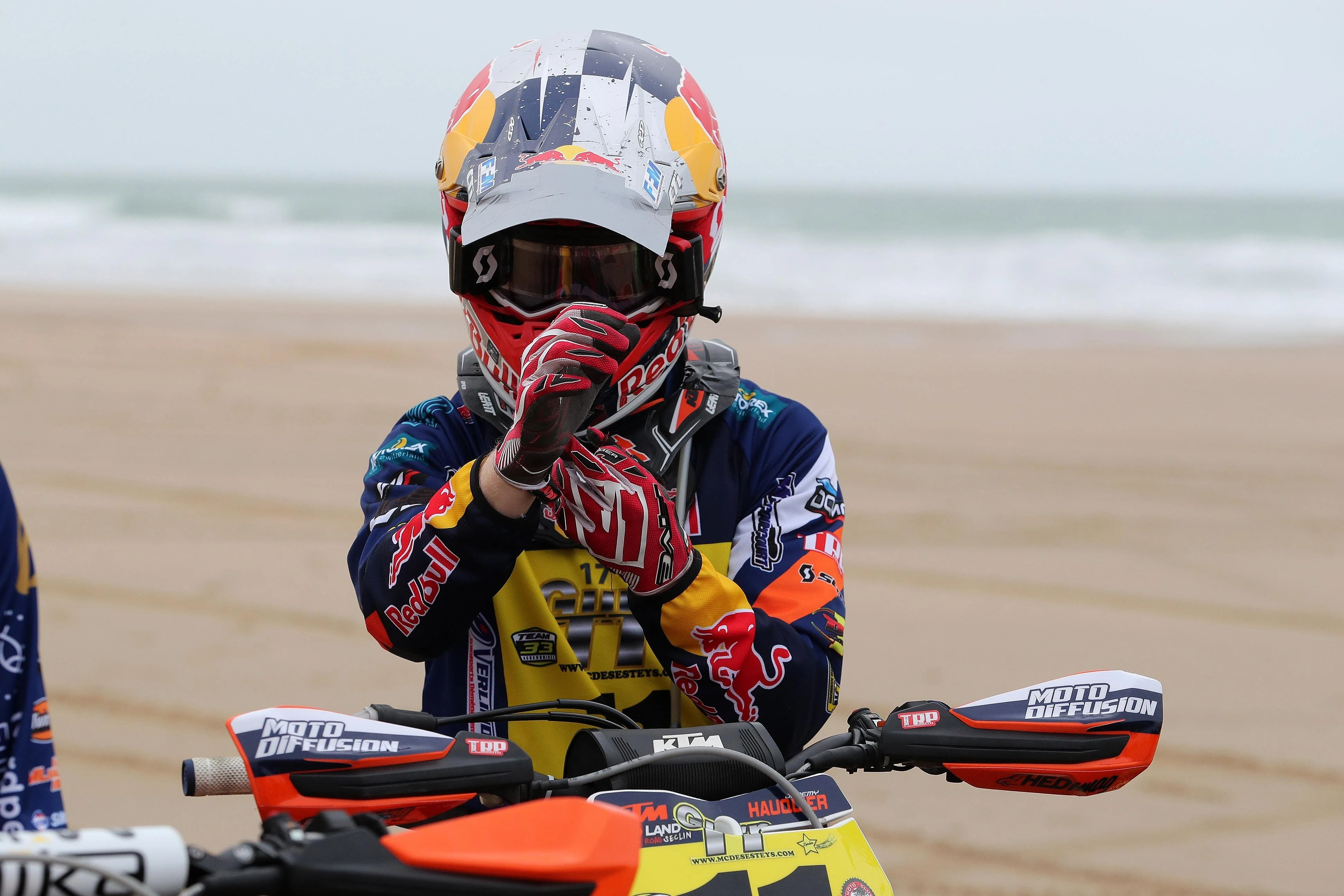 into motocross 7 steps to start riding mx